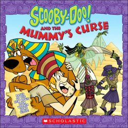 Scooby-Doo and the Mummy's Curse