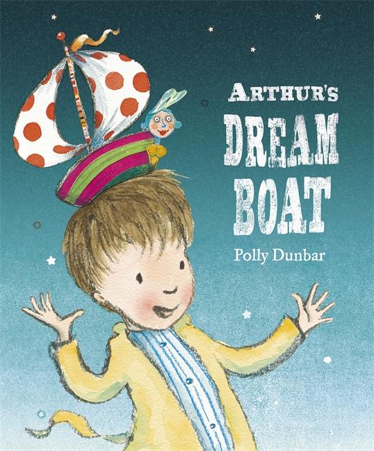 arthur's dreamboat