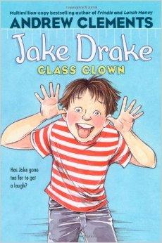 Jake Drake: Class Clown